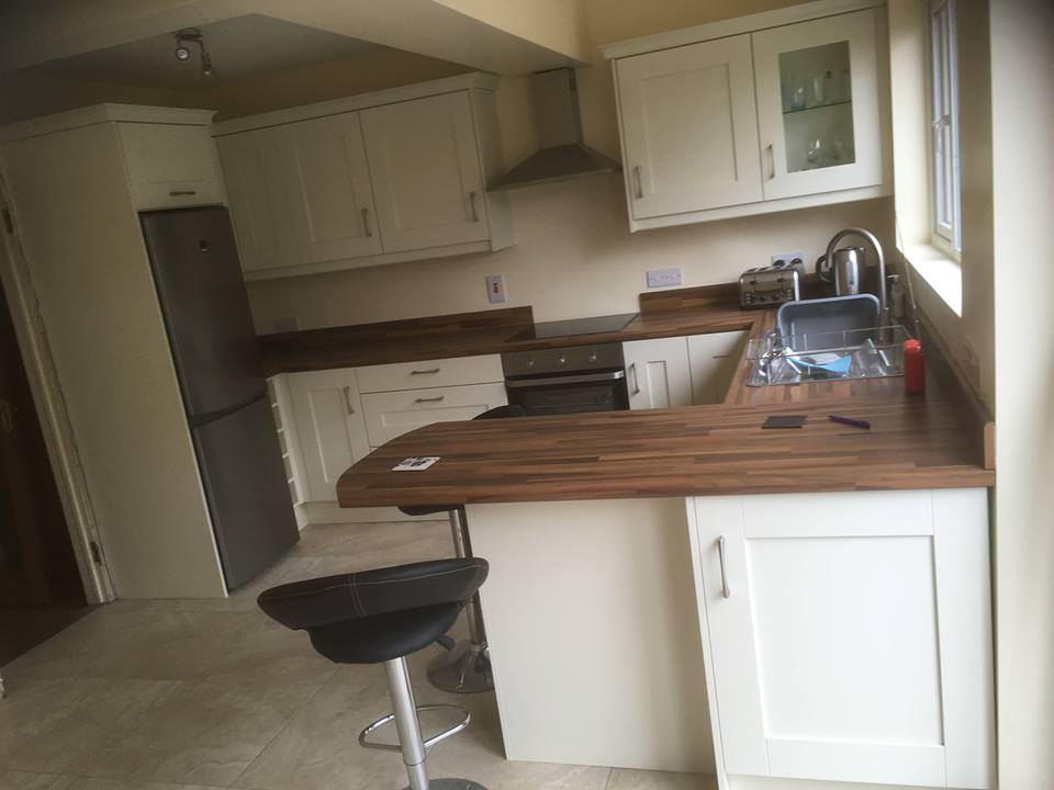Gallery kitchens direct ni for Kitchens direct