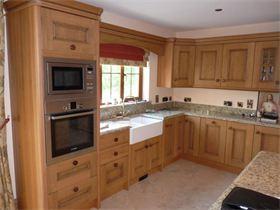 ... Eden Oak Classic Kitchens Direct NI ...