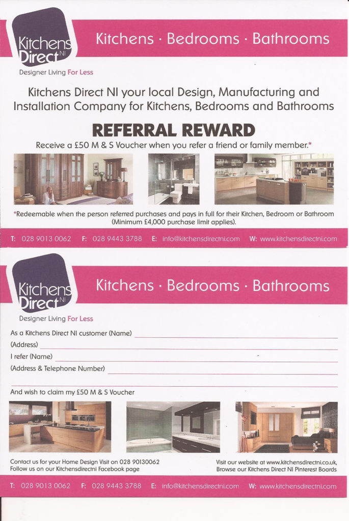 designer kitchens direct.  And Offering Our Customers Quality Service At A Great Price As Result Most Of Business Is From Repeat Referrals About Us Kitchens Direct NI
