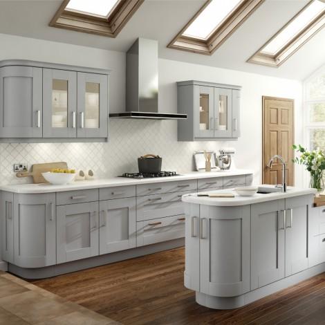 choose style range kitchens kitchens direct ni
