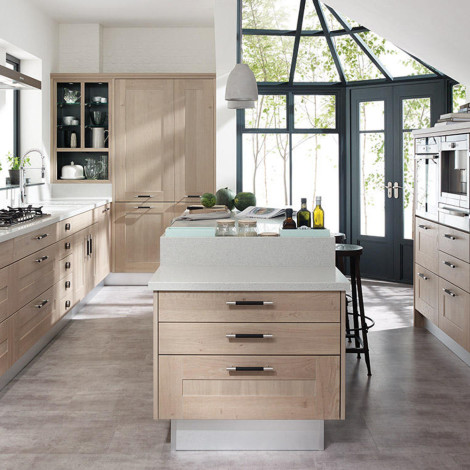 Second Nature Kitchens Direct Ni