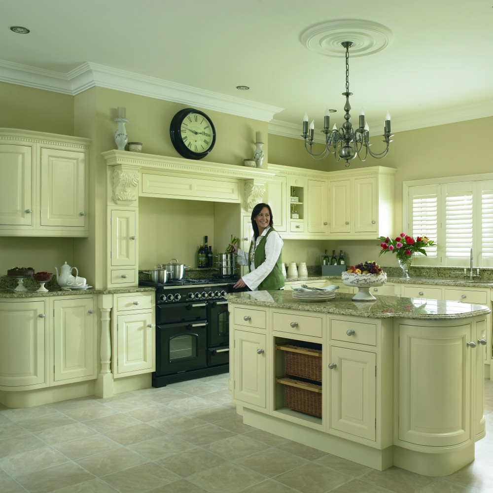 traditional kitchens kitchens direct ni