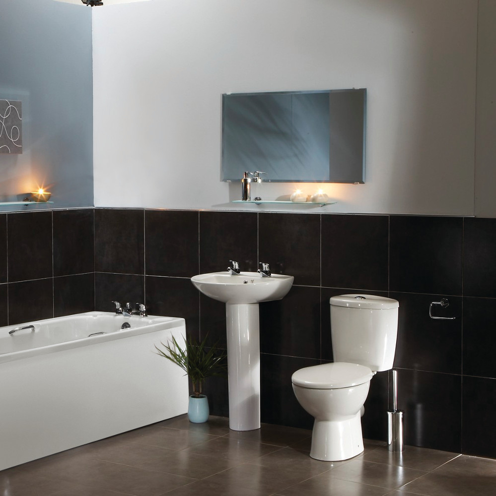 Georgia plus kitchens direct ni for Bathrooms direct