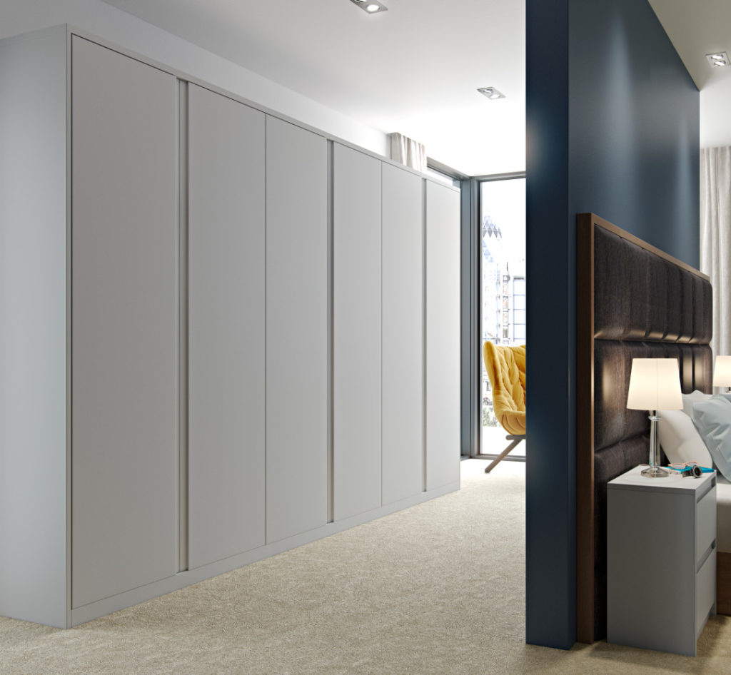 Contemporary bedrooms kitchens direct ni for Kitchens direct