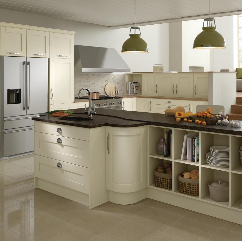 Kitchen stori kitchens direct ni for Kitchens direct