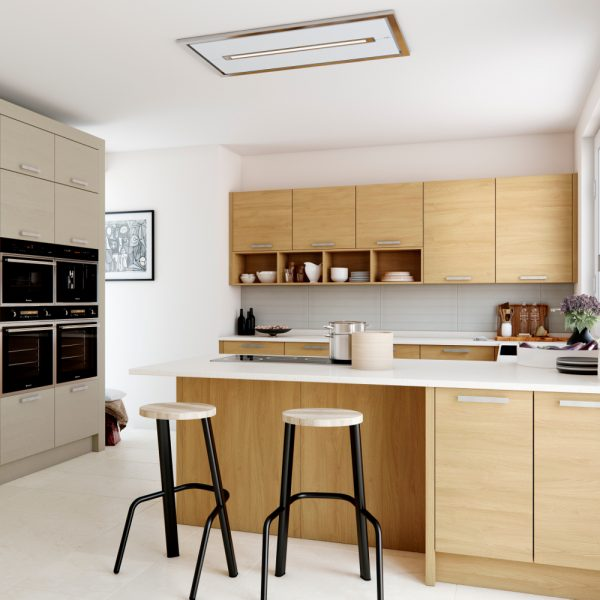 Cashmere kitchens direct ni for Kitchens direct
